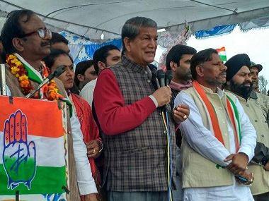 Uttarakhand Election Result 2017: Can Harish Rawat, Congress revive themselves from ruins of defeat?