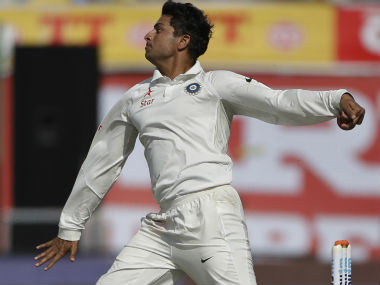 India vs Sri Lanka: Kuldeep Yadav in running to play as hosts lose Rangana Herath, Nuwan Pradeep to injury