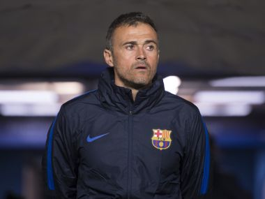 Barcelona boss Luis Enrique to step down as the Boss
