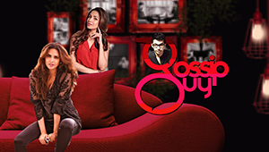 Gossip Guy episode 9 with Malaika Arora Esha Gupta Vidyut Jamwal and Adah Sharma
