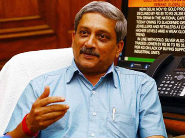 Goa Assembly Floor Test Highlights: Manohar Parrikar gets 4th term as CM, trashes allegations of horse-trading
