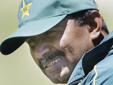 File photo of Javed Miandad. Reuters
