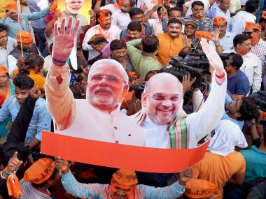 Assembly Election 2017 Results: Uttar Pradesh, Uttarakhand victories strengthen Narendra Modi's hand