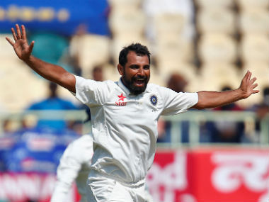 India vs Sri Lanka: Mohammed Shami says team will look to take momentum into ODIs after Test series win