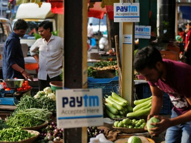 Paytm to commence payment bank operations from 23 May to shift wallet biz to new co