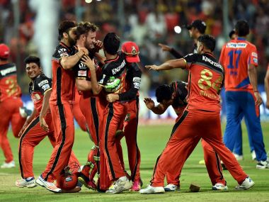 Royal Challengers Bangalore finished as runners-up thrice, including the previous edition of the tournamenet. PTI