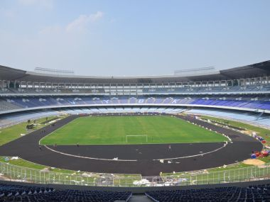 U 17 Fifa World Cup 2017 Tickets of matches to be held in Kolkata sold out in less than 12 hours