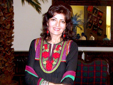 Sonu Walia Image courtesy: Wikimedia Commons