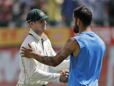 India vs Australia: Virat Kohli's aggression and fearless approach makes him a very good captain, says Michael Clarke