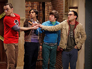 The Big Bang Theory renewed: Sheldon, Penny and the gang will be back for two more seasons