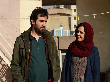 The Salesman movie review: Asghar Farhadi's film poses moral questions about relationships, trauma