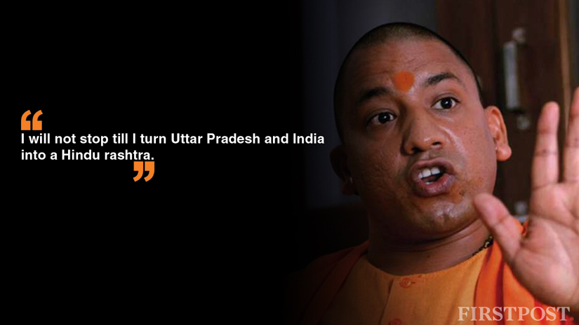 In The End, This Is What Worked In Yogi Adityanath's Favour
