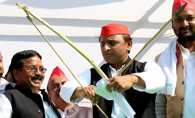Political pundits will credit the victory to Akhilesh Yadav, who accommodated the unjustifiable demand of Congress for over 100 seats. PTI