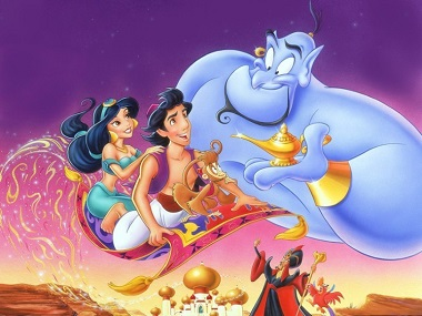 Is Guy Ritchies Aladdin remake getting it all wrong with their casting