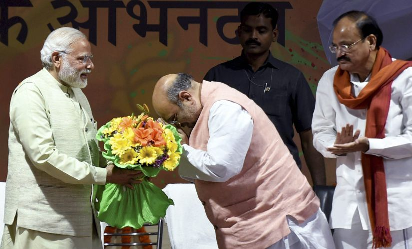 BJP's victory in Uttar Pradesh just established five socio-political facts