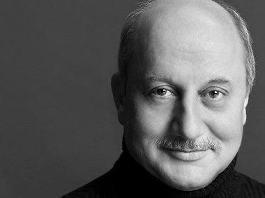 Anupam Kher is new FTII chairman; replaces Gajendra Chauhan as head of prestigious institute