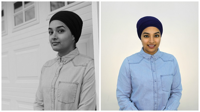The Kaur Project A photography storytelling website gives voice to Sikh women in the US