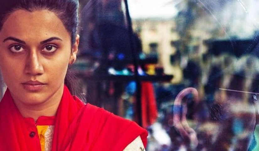 Naam Shabana movie review TaapseePrithvirajAkshay cannot erase films lack of conviction