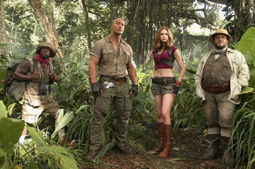 jumanji-cast-photo