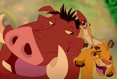 The Lion King live-action remake in the offing; will be released before Jungle Book 2