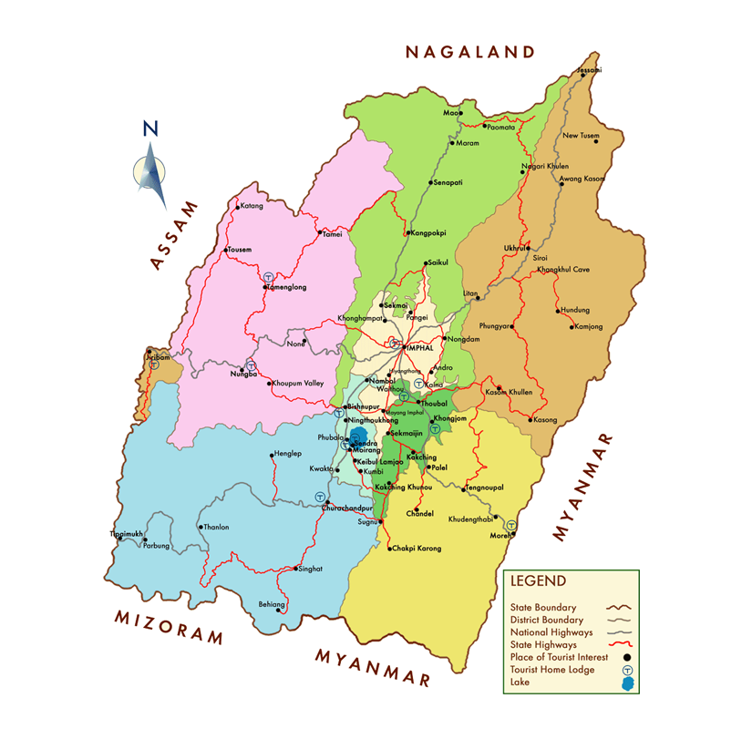 Manipur Election 2017 Decoding the political lineation of Meiteis Nagas and Kuki tribes