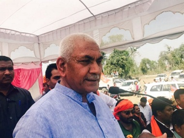 Manoj Sinha as UP chief minister almost done deal; announcement after MLAs meet on Saturday