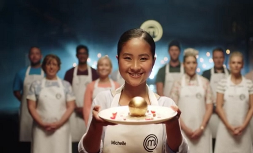 Masterchef Australia. Image from Facebook