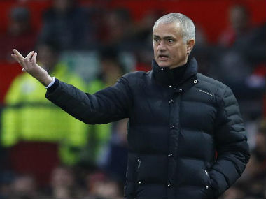 Premier League Jose Mourinho feels video technology wouldve ensured Manchester United beat Everton