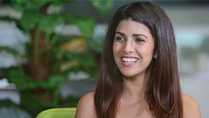 First Lady Nimrat Kaur Meghna Pant discuss the joy of living life on your own terms