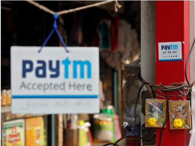 Reserve Bank of India orders Paytm Payments Bank to stop onboarding customers Report