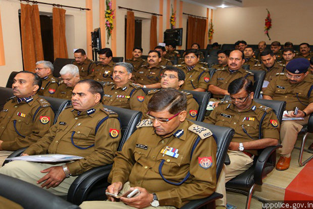 Between 2007 and 2015, IPS officers in UP were transferred 2,251 times, accounting for 43 percent of the 5,169 transfers of IPS officers who are district police chiefs nationwide.
