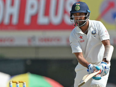 India vs Sri Lanka: Visitors need to remove Cheteshwar Pujara early on Day 3 tighten grip on Kolkata Test