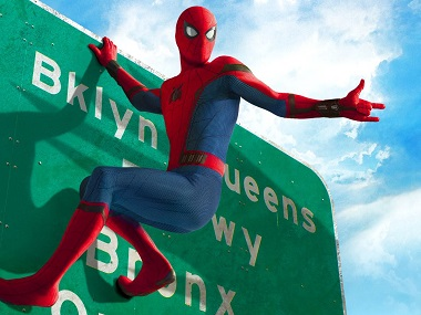 Spider-Man: Homecoming - Tom Holland wants to play Indian version of superhero. Watch video