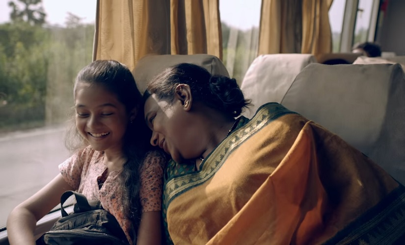 Watch This ad normalises trans parenting through the story of a mother and adopted child