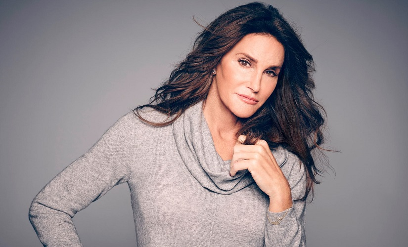 Caitlyn Jenner. Image from Facebook