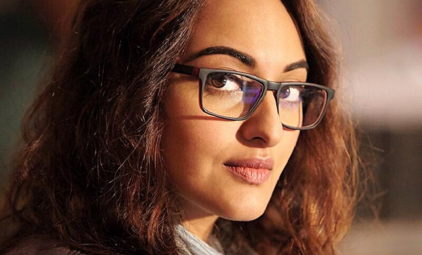 Sonakshi Sinha: I am a working girl; I too have my own struggles, insecurities like Noor
