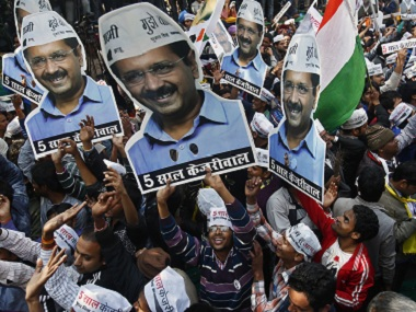 Gujarat Assembly election 2017 AAP may contest from seats where it has good chance of winning