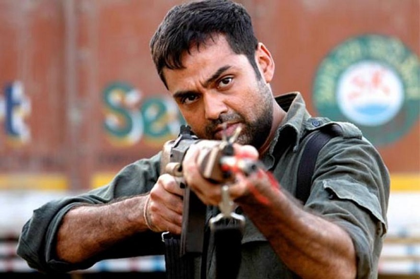 Abhay Deol has taken aim at those of his colleagues who promote or endorse fairness creams