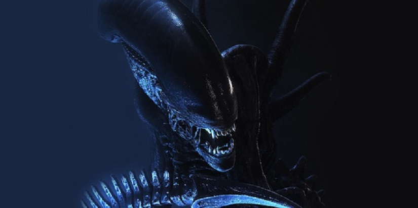Scott Ridley's 'Alien'