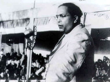BR Ambedkar is one of the most iconic leaders India has ever seen. Image courtesy: Wikimedia Commons