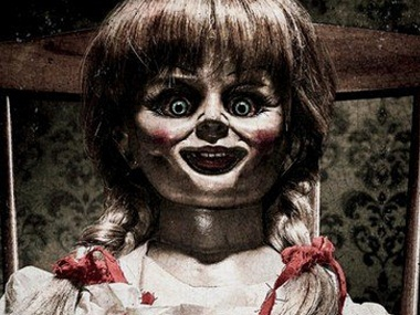 Will Annabelle: Creation be as scary as the first film? Watch the trailer
