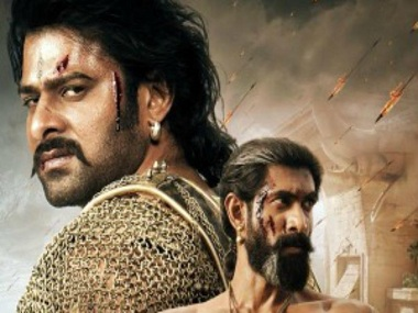 Poster of Baahubali 2: The Conclusion