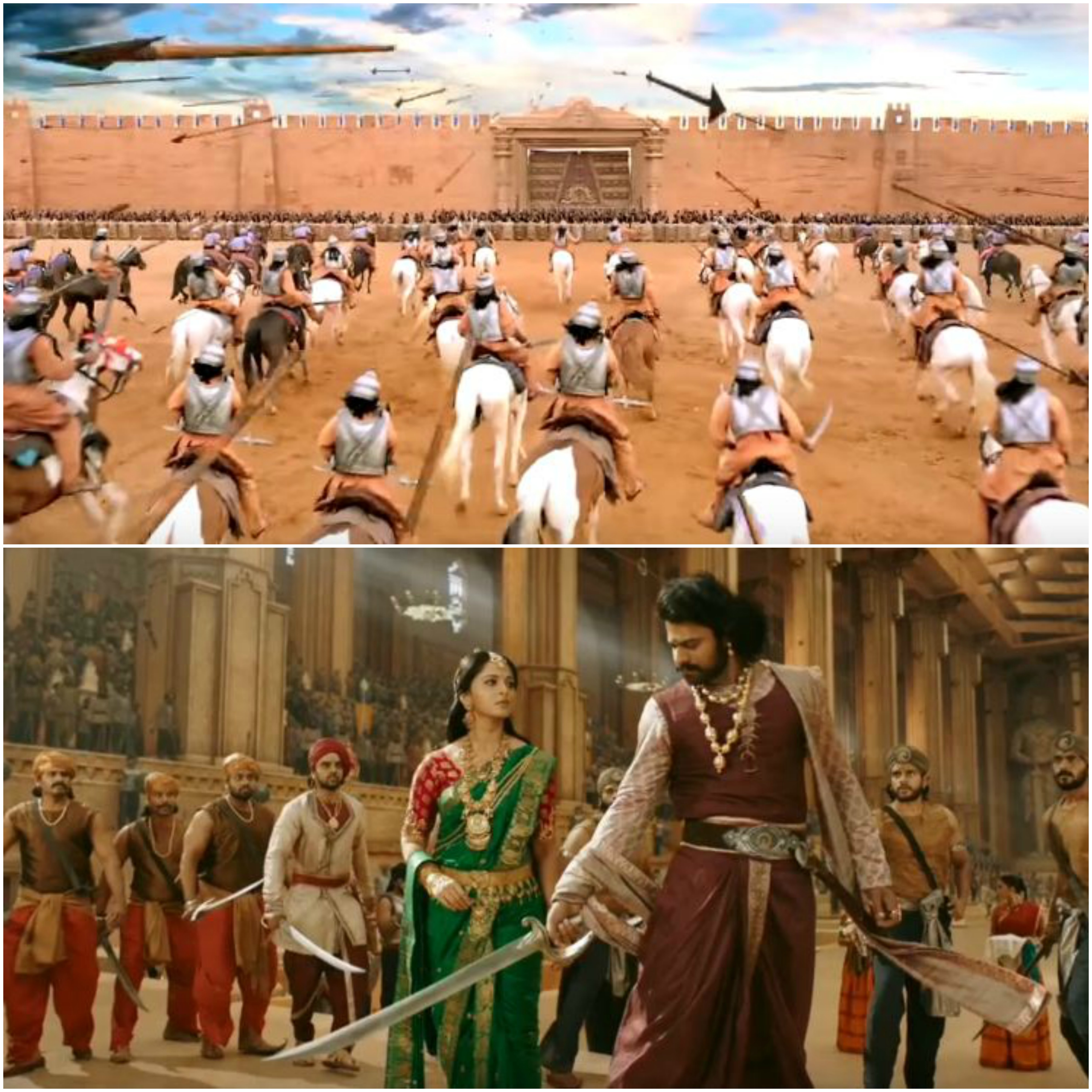 Baahubali 2 unparalleled Thunderous applause awe for Rajamoulis film unlikely to subside soon