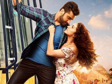 Half Girlfriend trailer: Arjun Kapoor, Shraddha Kapoor journey to different cities in search of love