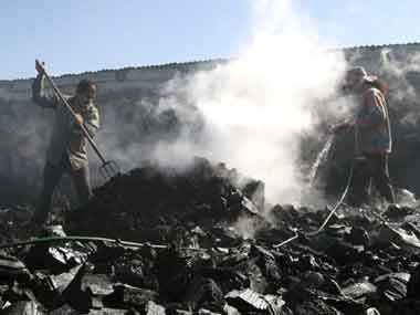 India will overtake China as largest importer of coking coal by 2025 consumption to grow at 54 annually Fitch
