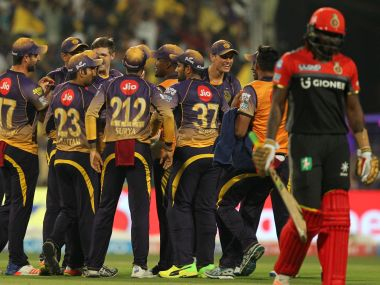 Highest and lowest scores in IPL: From RCB's collapse vs KKR, to their blitz against GL