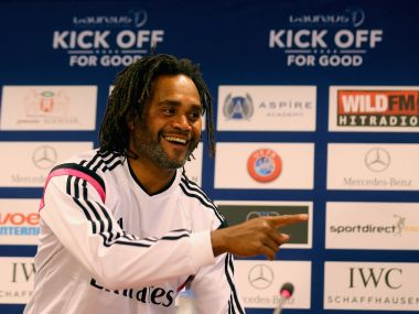 El Clasico: Christian Karembeu on what makes Real Madrid vs Barcelona the biggest clash of all