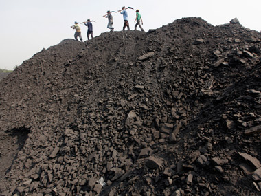 China India dominate coal ownership as some shun climate risks report