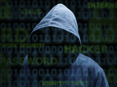 Cyber Security. Thinkstock
