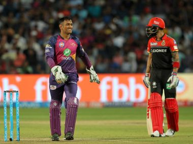 IPL 2017: RCB out of contention for playoff spot after drubbing against RPS